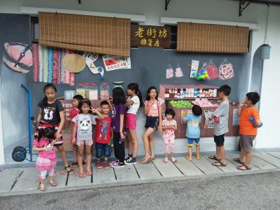 MRC JSP Primary School Tuition & Daycare, Batu Pahat