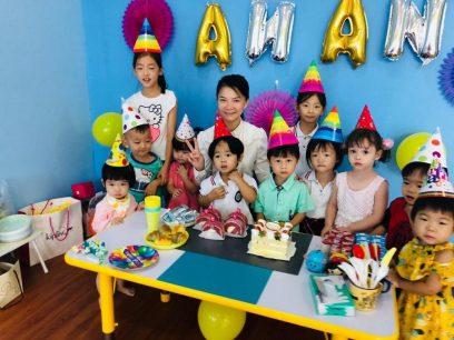 Victoriashire International Preschool, Bandar Puteri Puchong