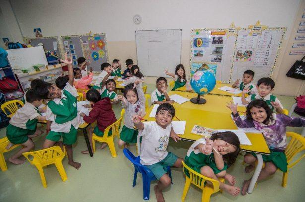 Kinderland Putra Heights