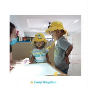 Wonder Minds Preschool, Bangsar