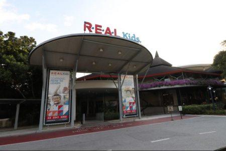 R.E.A.L Kids, Setia Eco Park (Shah Alam)