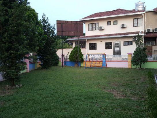 Q Garden (Tadika Sri Kaliber), Bandar Puteri Puchong