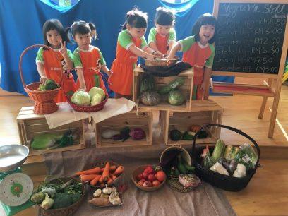 D'Monte Preschool, Equine (Seri Kembangan)