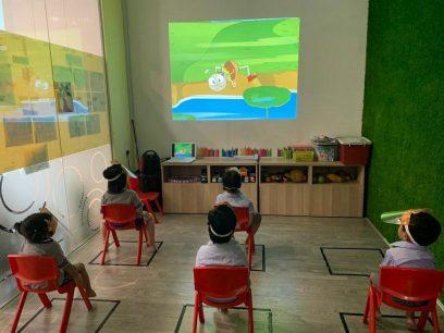 New Sun Moon Kindergarten - Bangsar South, Kuala Lumpur