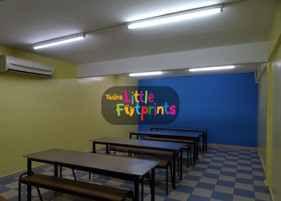 Tadika Little Footprints, Ara Damansara