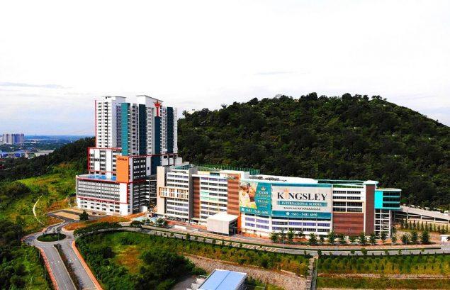 Kingsley International School, Putra Heights