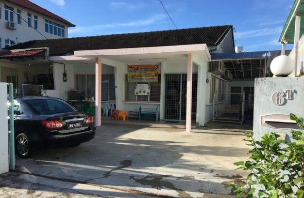 Pebbles Care Centre, Tanjung Tokong