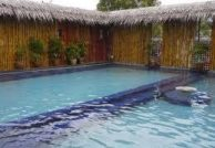 Wet World Pedas Hot Springs