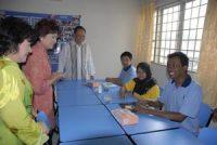 NASOM Vocational Training Centre