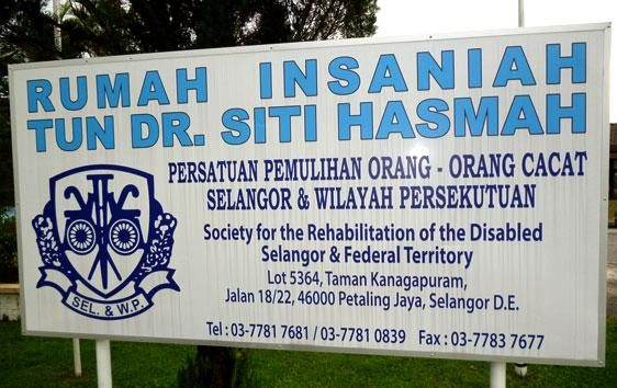 Society for the Rehabilitation of the Disabled (PPOC)