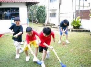 Persatuan Kebajikan Sri Eden Selangor dan Kuala Lumpur