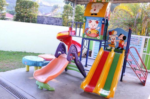 Apple Tree Nursery & Kindergarten, Tanjung Bungah