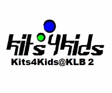 Kits4Kids Malaysia Branch @ Bangsar 2