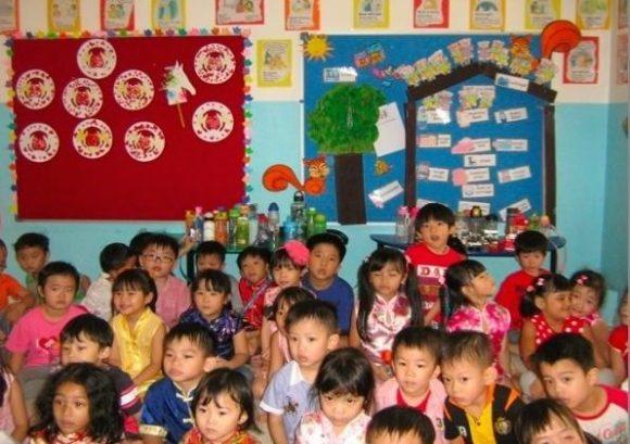 Kinderland Mutiara Damansara