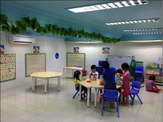 Kinderland Batu Pahat