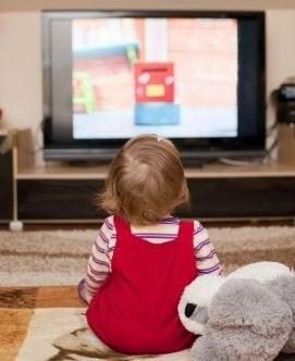 TV: Good or Bad for Kids?