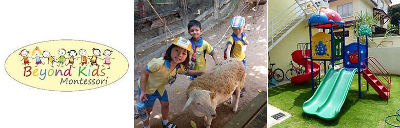 Beyond Kids Montessori (Tadika Anak Potensi), Bandar Puteri Puchong
