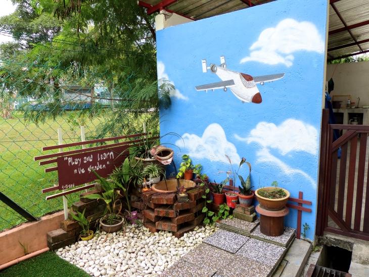 Kinderland USJ, Subang Jaya