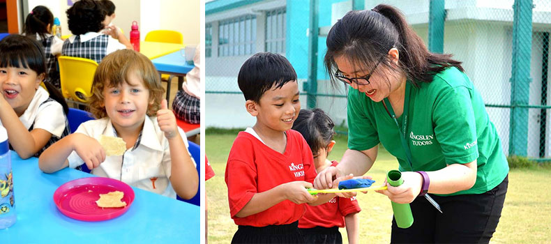 Kingsley International School - Early Years Department, Putra Heights