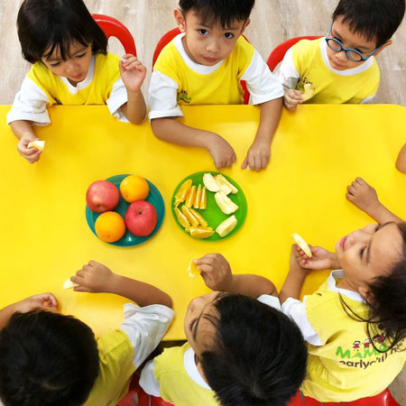 Mama Kids Early Childhood, Seri Kembangan