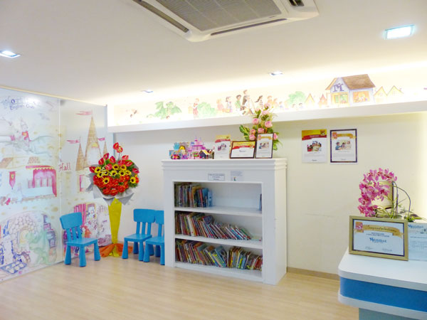 Mortimer English Club, Bandar Puteri Puchong
