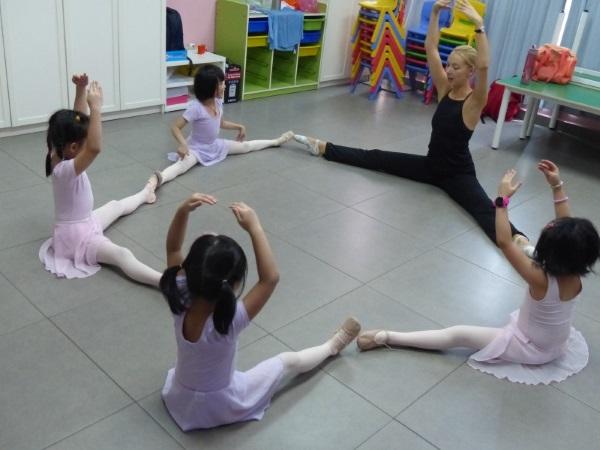New Sun Moon Kindergarten, Cheras