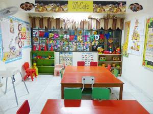 ABC Nursery, Bangsar