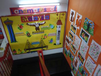 The children's house, 5 Batai Damansara Heights