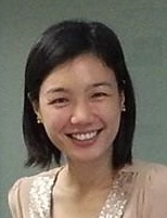 Aileen Hoe English Champ