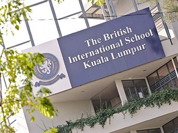 British international school kuala lumpur