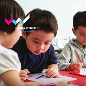 Early Writing Workshop for Parents at Lorna Whiston