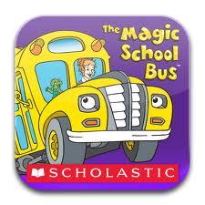 The Magic School Bus: Oceans by Scholastic