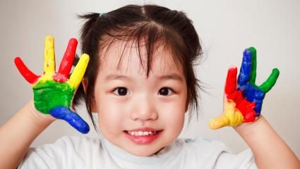 7 Ways to Promote Creativity in Preschoolers