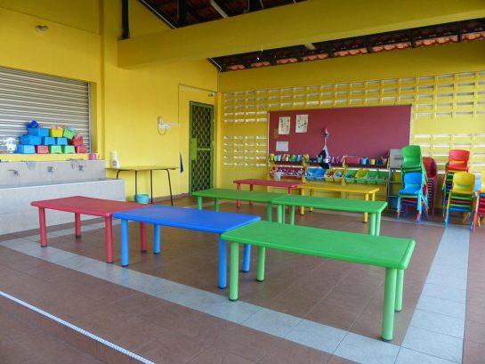 Excel Preschool (Tadika Prestij Maju), Selayang