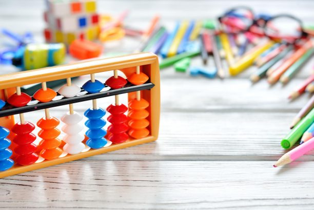 How to Teach Your Kids Abacus