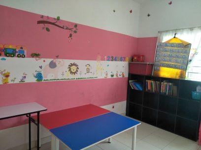 Tadika Iman Minda Cerdas, Setia Ecohill, Semenyih