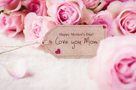 Celebrating Mother's Day With Your Little Ones