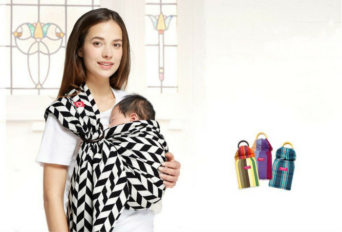 Why Baby Slings are Essential For Moms?