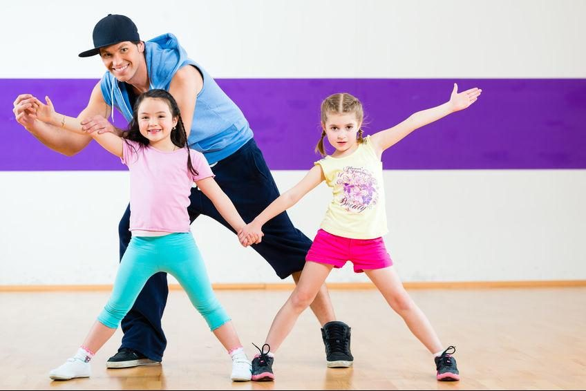 8 Different Genres of Dance for Kids