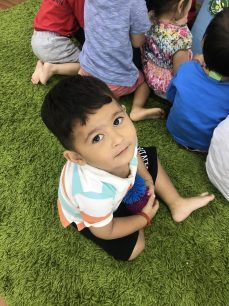 Toddler Town International Preschool, Mont Kiara