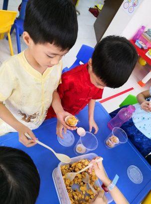 EU Preschool (Tadika Era Unik), Kota Kemuning