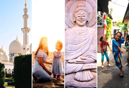 May 2019 - Celebrations and Activities for Family and Kids