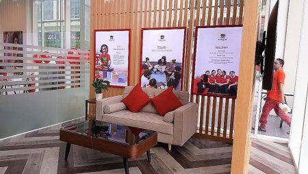 The children's house, Bukit Jalil City (Junior Campus), Kuala Lumpur