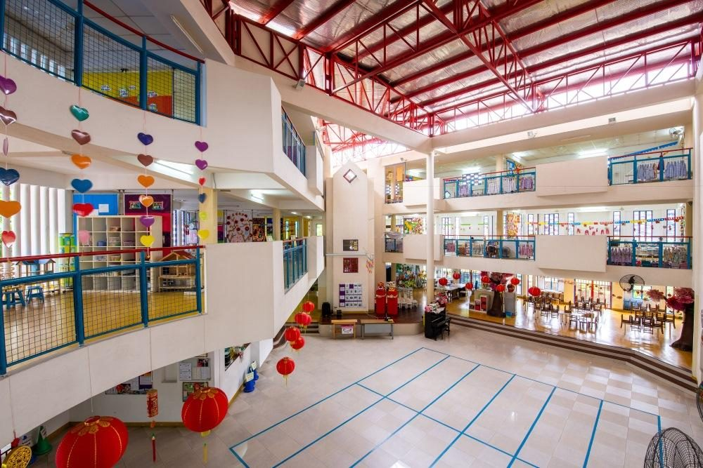 Peter & Jane Kindergarten, Mutiara Damansara