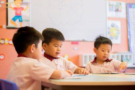 R.E.A.L Kids, Anggun City (Rawang)