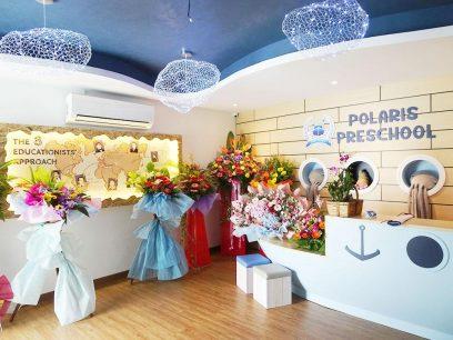Polaris Preschool Petaling Jaya