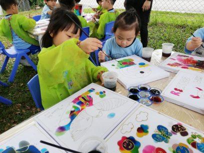 Little PaL Kindergarten, Putra Heights