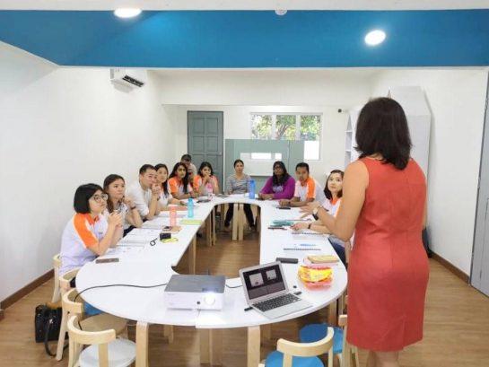 Polaris Preschool, Seksyen 17, Petaling Jaya