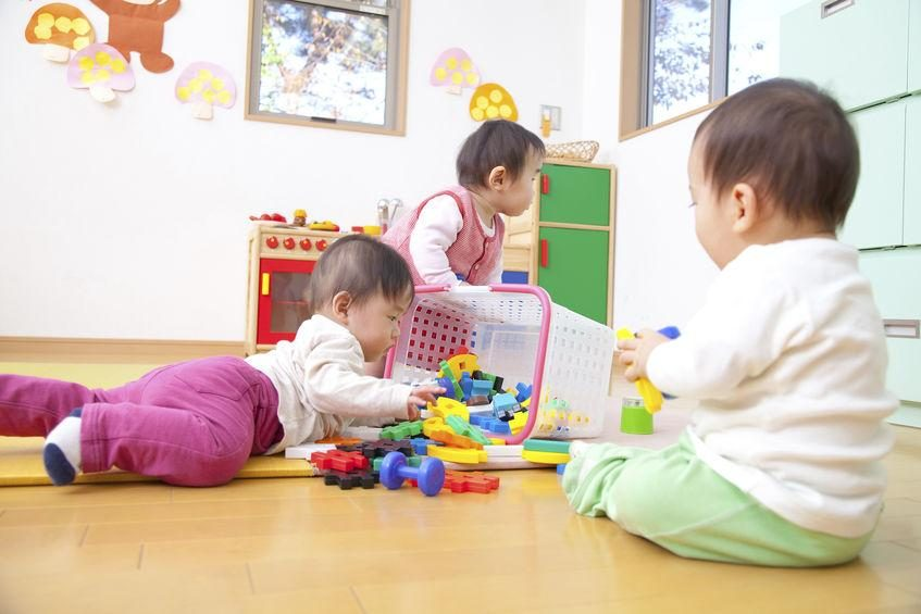 6 Warning Signs For the Wrong Nursery