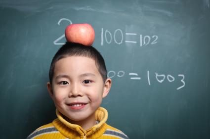 Math Milestones By Age